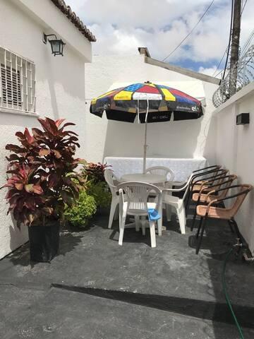Casa Jóquei Clube