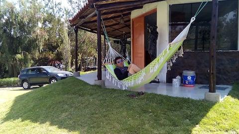 Casa de Campo Arequipa - Disfruta de la naturaleza