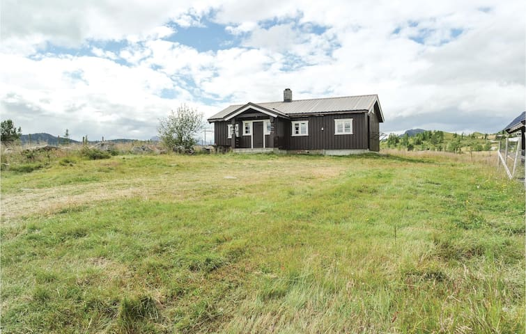 Holiday cottage with 3 bedrooms on 75m² in Hemsedal