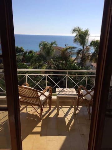 Stavento by the Sea - Argostolion - Apartamento