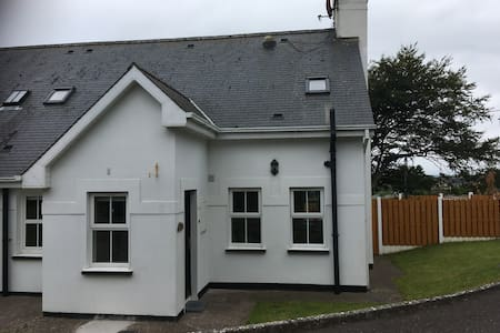 Two story cottage style house - Cork