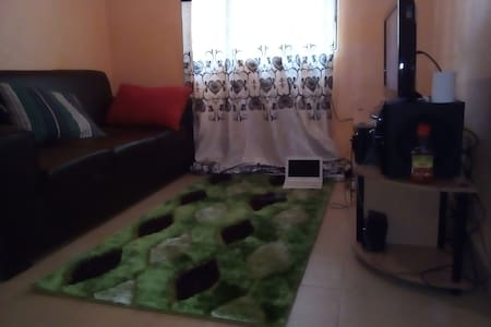 One bedroom stand alone house, Nairobi - Nairobi