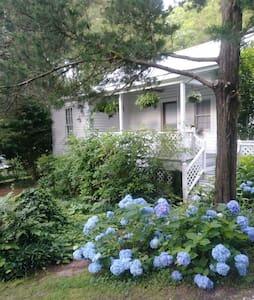 The Old Cottage Retreat-Est 1890's