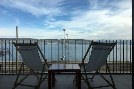 Bright Room - Lakeview included! - Wädenswil - 公寓