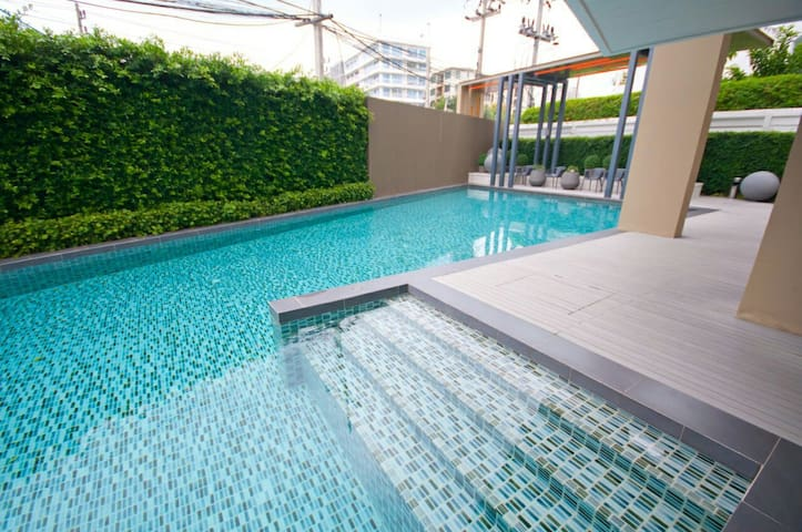 Condo for rent at Hua-hin