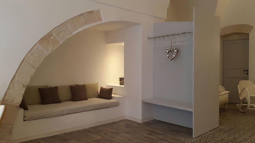 Chichibio Comfort Suite Polignano a Mare