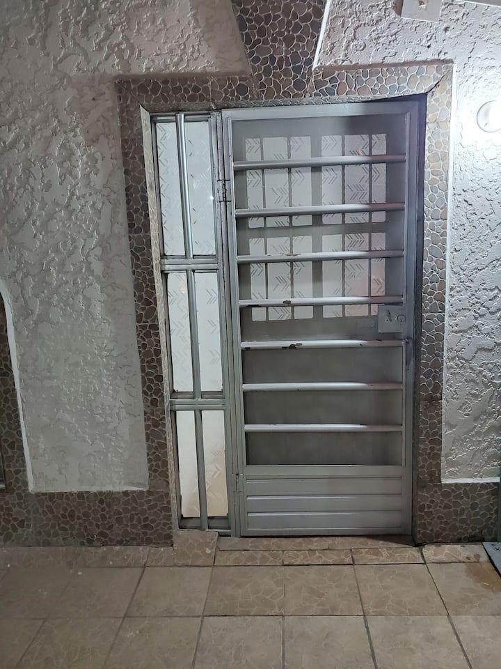 """""""El carnalito"""" Apartments III"""