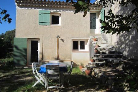 Bastidon du Baou en Provence - Auriol - House