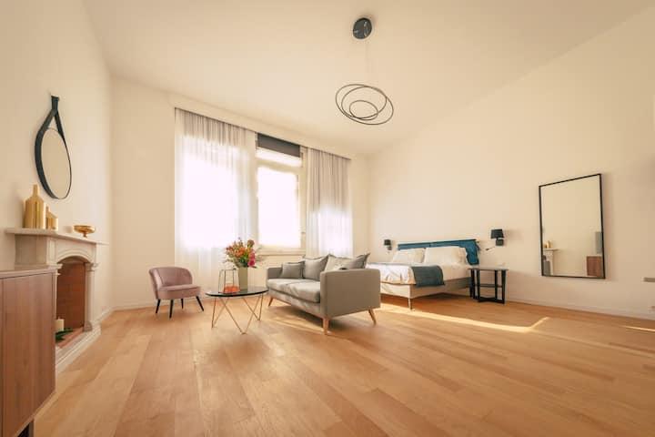 Margutta Place - Apartment in Rome City Center