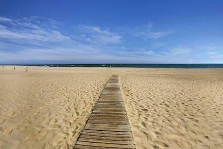 Playa y Golf - Ayamonte