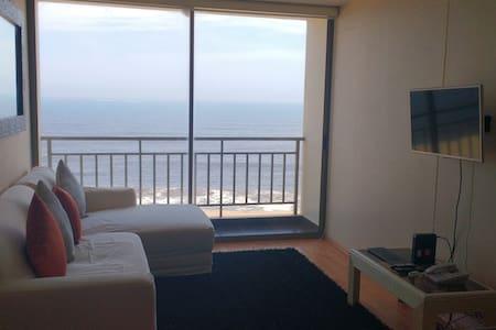 Lindo departamento con vista al mar para estrenar. - Distrito de Lima