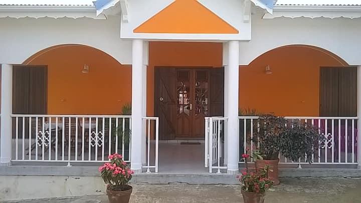 Très belle villa F4 - Lieu résidentiel Calme