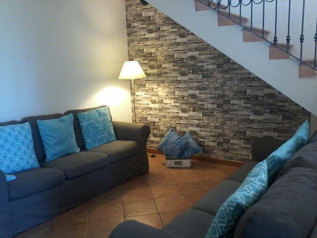 Colombarino Piccolo - Casa di Campagna - San Pietro In Cerro - Ev