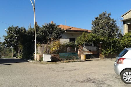 Conveniente Casa in Campagna - Santa Maria Ingrisone - Дом