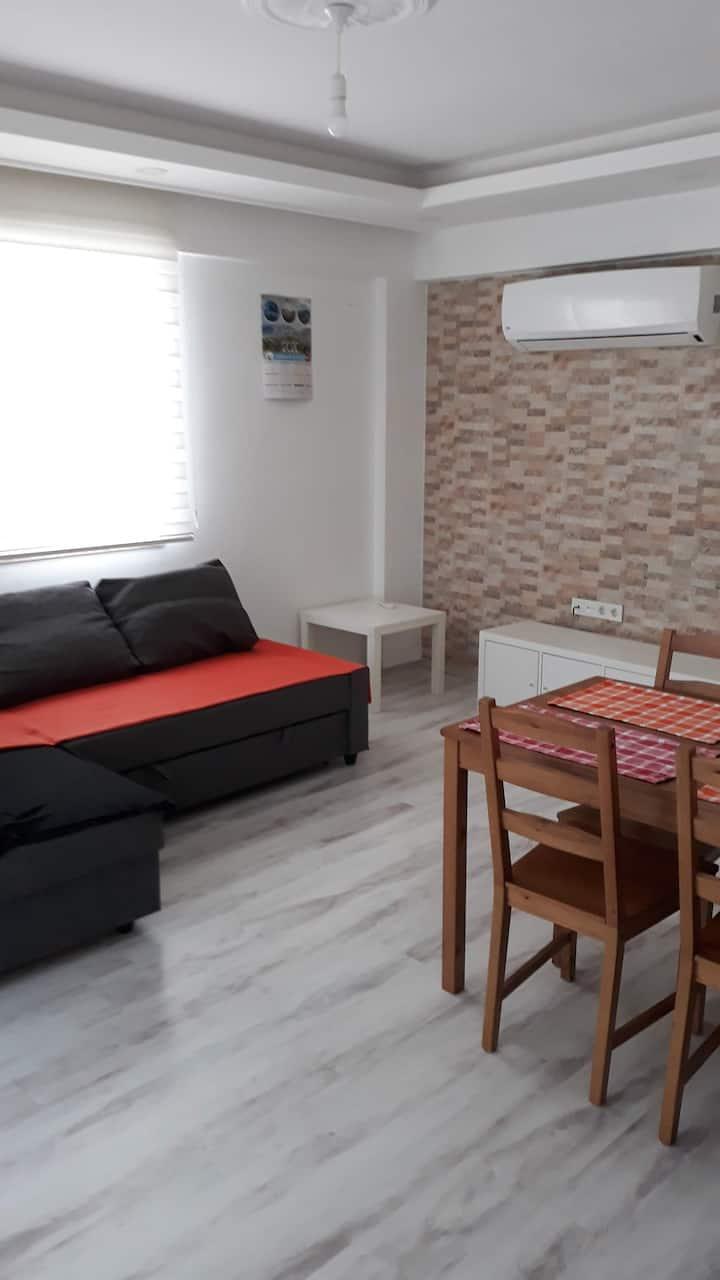 Ortaca furnished apartment