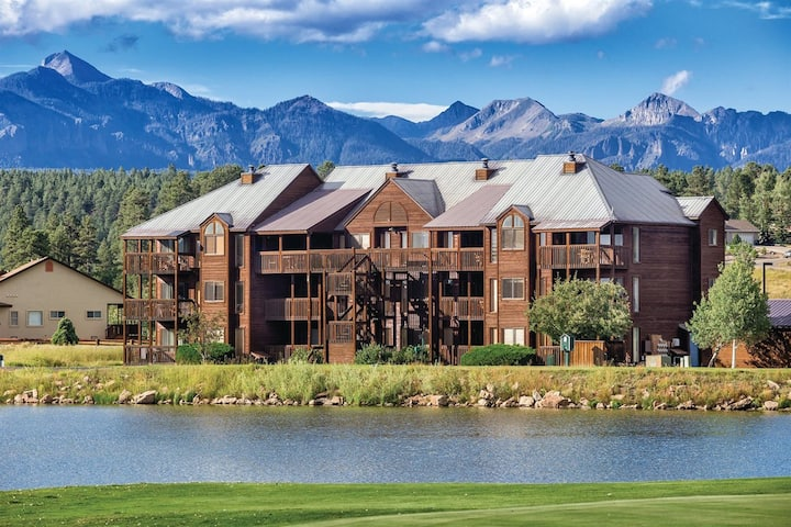 Wyndham Pagosa 1 BR Suite, FRIDAY Check-In