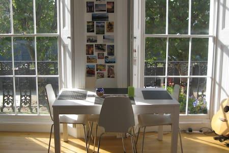 Cosy flat in Camden Town