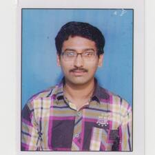 Bala Chandra Prasad User Profile