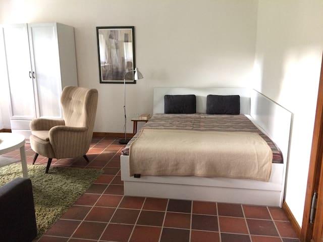 Doppelbett 160 x 200