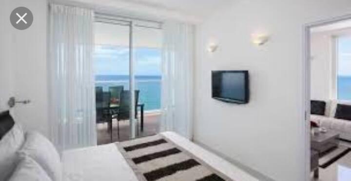 Magnifique appartement sur Natanya