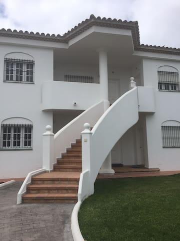 Apartamento 2 dormitorios Playa de la Barrosa - Chiclana de la Frontera - Apartment