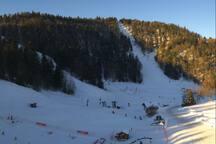 photo domaine skiable 20 janvier 2017