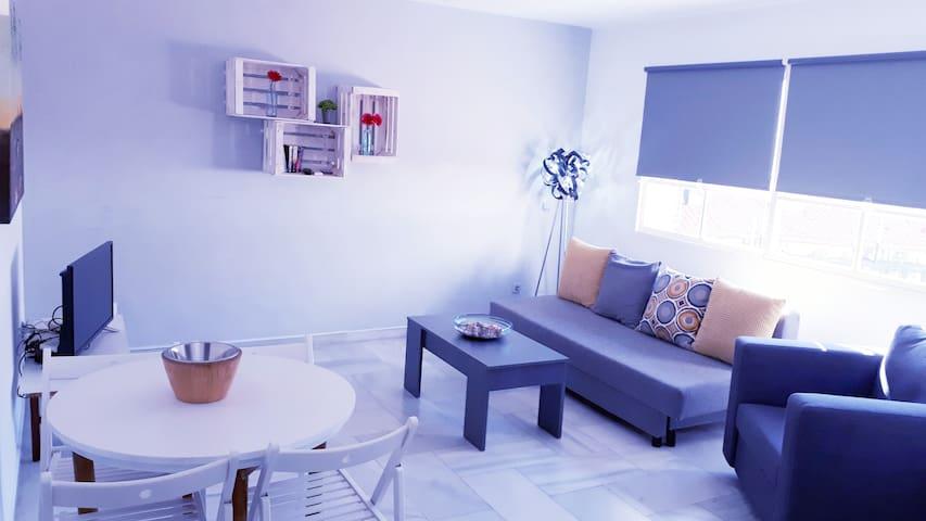 Apartamento Puerto Marina Sun & Relax Benalmádena