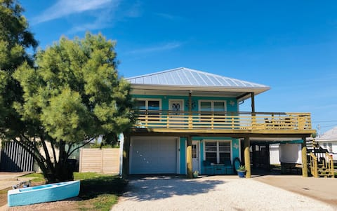 PORT A HIDEAWAY- Perfect for Families with Teens!