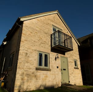 Pet friendly contemporary cotswold stone cottage - 薩默福德凱恩斯(Somerford Keynes)