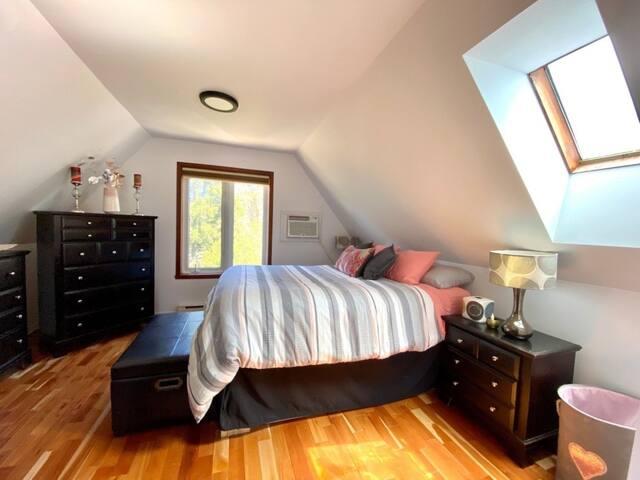 master bed room/chambre de maitres
