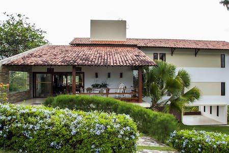 Casa de Campo Família Cruz Lima (Res. Stª Bárbara)
