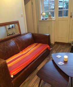 1 bedroom Flat - Pitsangher Lane - ロンドン