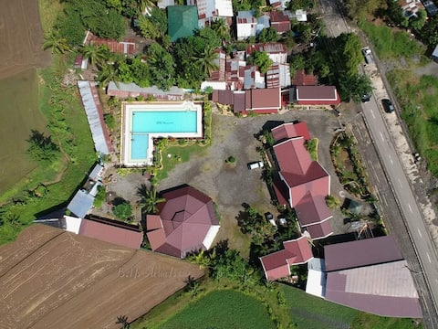 DJ Cloud Inland Resort