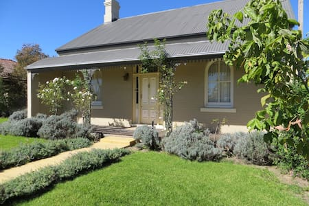 Best Western Goulburn 5 Bedroom Home - Goulburn - Ev