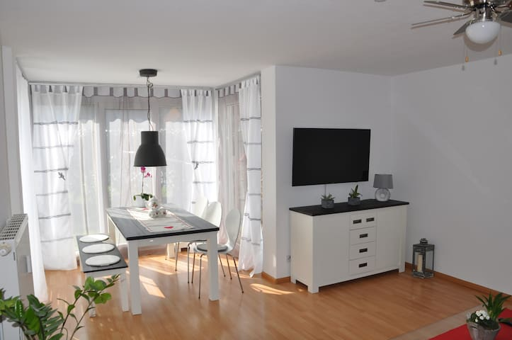 DOUBLE Two Lodge Apartment - Kappel-Grafenhausen - Dům