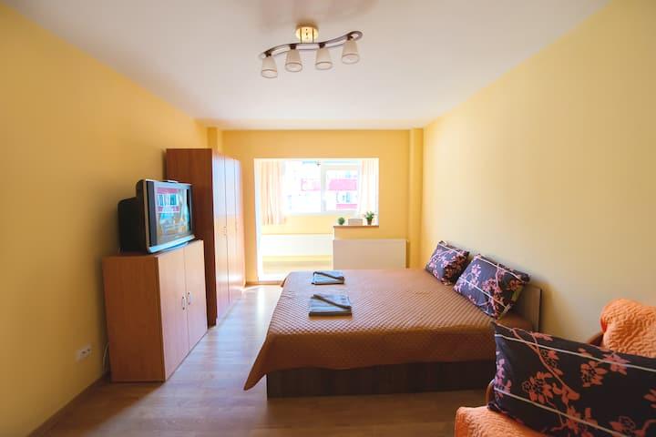 Luna apartment - bedrooms 1&2