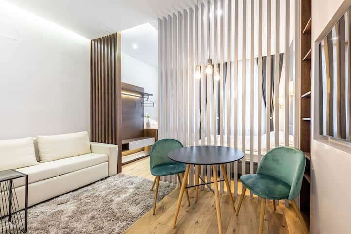 Libra Boutique Vienna Exclusive Apartment11