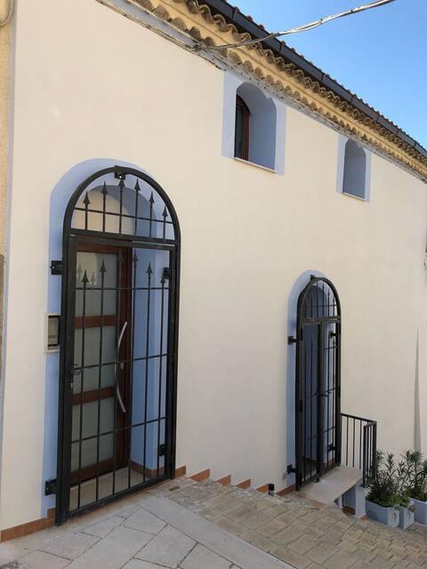 Campomarino - ein Zuhause mit Aussicht