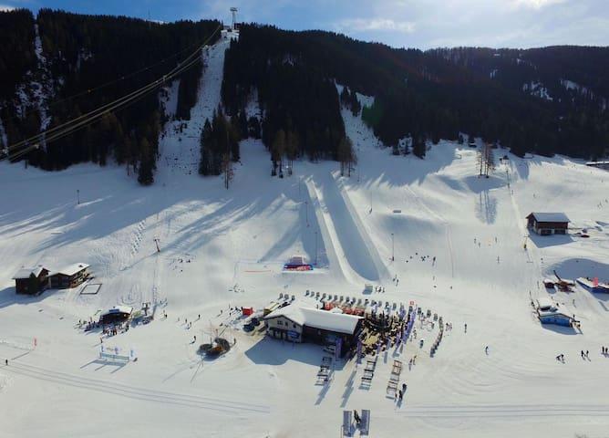 LOCATION LOCATION LOCATION - Davos Platz