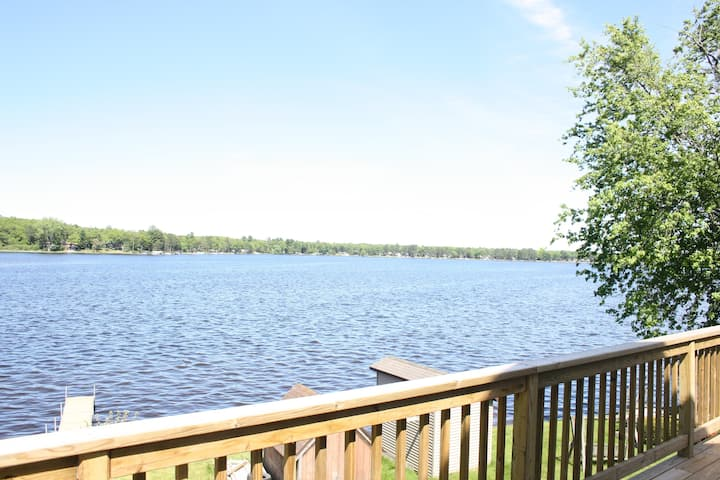 Oscoda Lake House