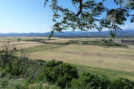 Ca L'Alícia - Bellmunt d'Urgell - Casa