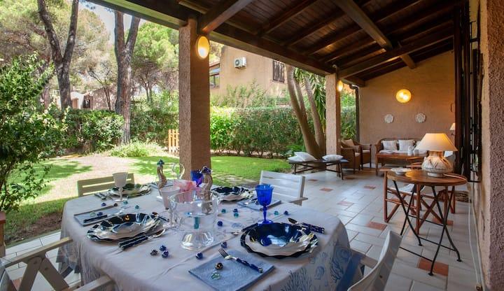 """Villa Carlotta"", Calaverde"
