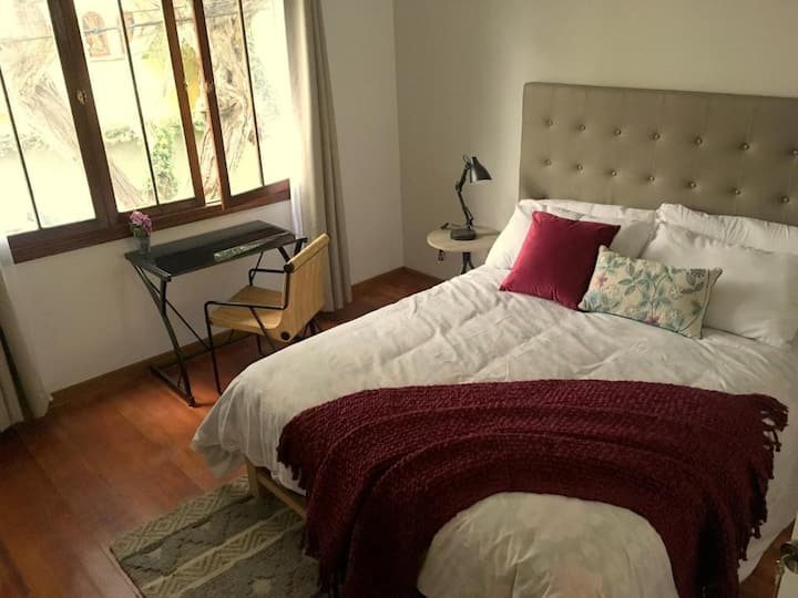 Single Deluxe en Belma Boutique B&B