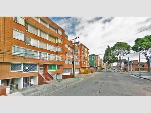 COZY SMALL APARTMENT- PerfectLocation!!2 BedRooms! - Bogotá - Apartment