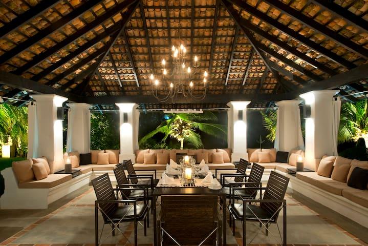 Private Luxury Villa 105b - Beruwala - Vila