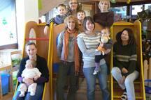 Babysitting/Child Services