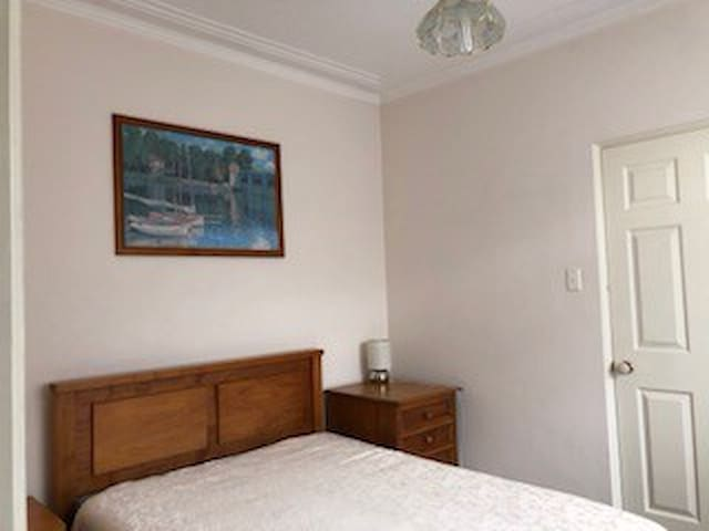 Private room 4,  in Cosy Holiday House