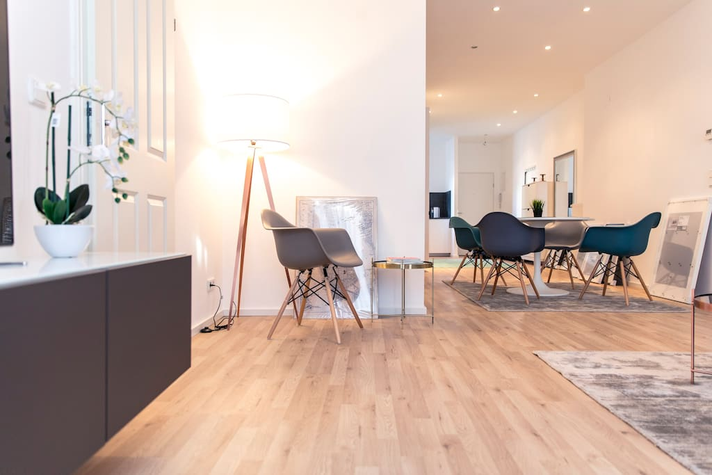 Luxury apartment vienna downtown apartments for rent in for Designer apartment vienna