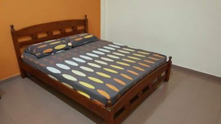 Clean and Affordable Kuantan Homestay