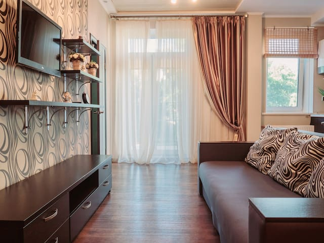 Good Apartment in Chernihiv